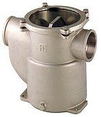 Фильтр забортной воды, 2400 л/ч