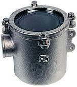 Фильтр забортной воды, 7950 л/ч
