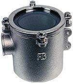 Фильтр забортной воды, 12500 л/ч