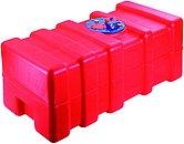 Пластиковый топливный бак для установки внутри судна. 43 л