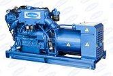 Дизель-генераторр Sole Diesel G-15M-3, 10,9 кВт, 1ф