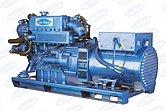 Дизель-генератор Sole Diesel G-25M-3, 18,2 кВт, 1ф
