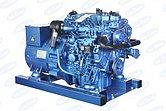 Дизель-генератор Sole Diesel 10 GS, 8,55 кВт, 1ф