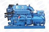 Дизельный генератор Sole Diesel, 12 кВт, 1 фаза, 1500 об/мин
