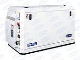 Дизельный генератор Sole Diesel с кожухом, 18,4 кВт, 1 фаза
