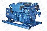 Дизель-генератор Sole Diesel 20 GS, 18,27 кВт, 1ф