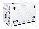 Дизель-генератор Sole Diesel 25 GTC в капоте, 17,67 кВт, 3ф