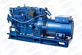 Дизель-генератор Sole Diesel 29 GS, 20,7 кВт, 1ф