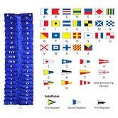 Комплект флагов МСС размер 20х30 см