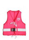 Подростковый жилет Regatta pop junior 25-40 кг (розовый)