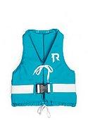 Подростковый жилет Regatta pop junior 25-40 кг (бирюзовый)