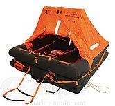 Спасательный плот Coastal ISO 9650-2 на 6 человек (сумка)