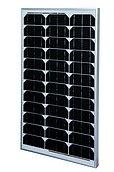Солнечная панель allpa Solar Power, 50 Вт