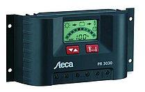Контроллер заряда солнечной батареи STECA PR, 12/24 В – 20 A