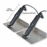Система транцевых плит с индикацией 9х30 дюймов, для судов длиной 9-15 м