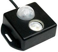 Светодиодная лампа PLS-1, приводимая в действие движением
