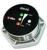 Контроллер заряда аккумулятора BW-02, водонепроницаемый, Ø 35 мм