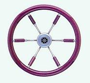 Рулевое колесо Leader Prestige, Ø 390 мм