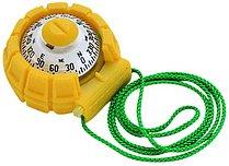 Ручной компас-пеленгатор Ritchie SportAbout желтый