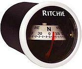 Компас с креплением на приборной доске Ritchie X-21 WW