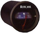Компас с креплением на приборной доске Ritchie X-21 BU