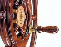 Рукоятка для рулевого колеса