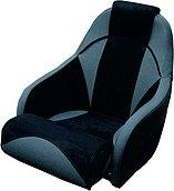 Судовое кресло с откидным подколенным валиком Ocean 51