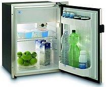 Холодильник C75LX из нержавеющей стали