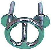 Буксирное кольцо для катания на водных лыжах, Ø 9 мм