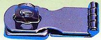 Щеколда 66 х 30