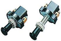 Вытяжной выключатель, 5А, длина оси 7 мм