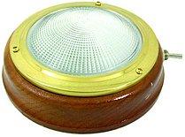 Латунный накладной светильник 4 дюйма