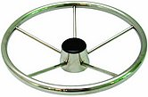 Рулевое колесо Steering-wheel luxe, Ø 394 мм