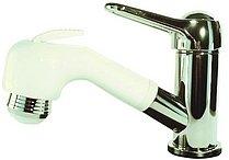 Кран-смеситель с душем