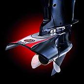 Подводное крыло StingRay™ JR-XRIII-1 Junior Для подвесных моторов от 25–75 л.с