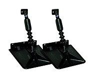 Транцевые плиты SX-SMART TABS с силовыми приводами 70 фунтов (32 кг)