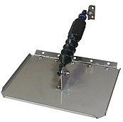 Транцевые плиты SX-SMART TABS с силовыми приводами 40 фунтов (18 кг)