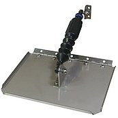 Транцевые плиты SX-SMART TABS с силовыми приводами 80 фунтов (36 кг)