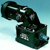Самозаполняющаяся мембранная помпа IDREX S40, 230В