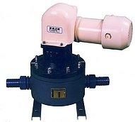 Самозаполняющаяся мембранная помпа PVM 0,2 230В, 30 л/мин