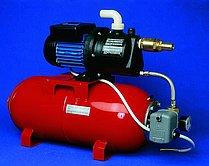 Гидрофор 52 л/мин AMFA 990, 24 В
