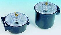 Фильтр забортной воды, 6650 л/ч