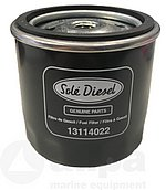 Топливный фильтр Sole Mini 50/SM 90/SFN 100/160/210