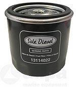 Топливный фильтр Sole Mini 62/SM 75/82/94