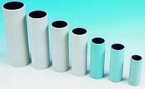 Втулка гудрича вал Ø 40 мм, наружный Ø 54 мм, длина 165 мм, (корпус фенол)