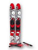Лыжи для детей Creature Trainer