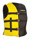 Жилет Devocean Promo Vest, желтый