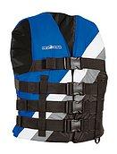 Жилет Devocean Best Vest, синий, 4XL