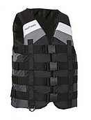 Жилет Devocean Allround Vest, серый, S