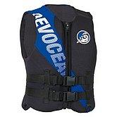Жилет Devocean Vice Vest, синий, XS